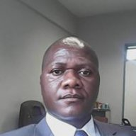 Terence Damba