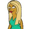 Jill B Blasius